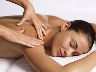 Massaggi corpo relax a Como in offerta
