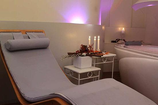 centro estetico massaggio olistico como