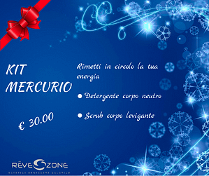 Kit Mercurio Microcosmo - ReveZone Como