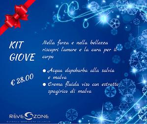 Kit Giove Microcosmo - ReveZone Como