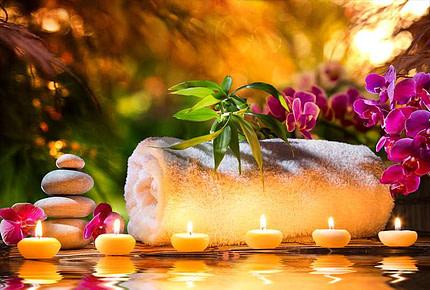 Massaggi olistici Como