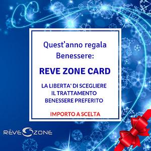 ReveZone Card - Centro estetico Como