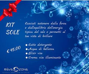 Kit Sole Microcosmo - ReveZone Como